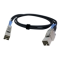 Mini SAS external cable (SFF-8644 to SFF-8644), 0.5 m