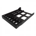 "2.5"" tray for TS-328, should go with TRAY-35-NK-BLK05"