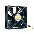 92x92x25mm fan, 12V, 4PIN