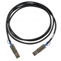 2M mini SAS Cable(SFF-8088)