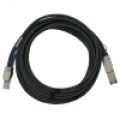 mini SAS cable (3.0M, SFF-8644 to SFF-8088)