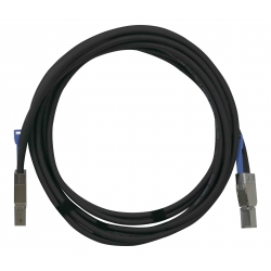 2.0M mini SAS cable ( SFF-8644 to SFF-8644)