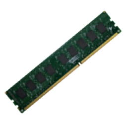 4GB DDR3 ECC RAM, 1600 MHz, long-DIMM