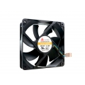 120x120x25mm fan, 12V, 4PIN