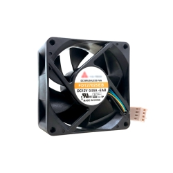 70x70x25mm fan, 12V, 4PIN