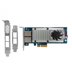DUAL-PORT 10GBASE-T NETWORK EXPANSION CARD