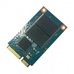 Two 128GB mSATA cache module