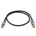Mini SAS external cable (SFF-8088 to SFF-8088), 1.0 m