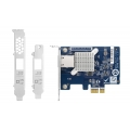 Single-port, 4-speed 5 GbE network expansion card