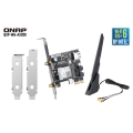 QNAP WiFi 6 (Intel AX200) PCIe wireless card w/ antenna & brackets for NAS; Giga-byte GC-WBAX200 QNAP Edition