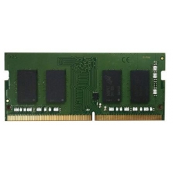 8GB DDR4 RAM, 2400 MHz, SO-DIMM, 260 pin, K1 version