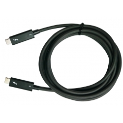 Thunderbolt 3 Active 40Gb/s 2M USB Type-C cable