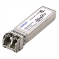 16Gb LC SR shortwavelength SFP+ transceiver